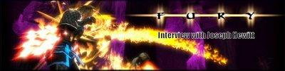 MMORPG Interview with Joseph Hewitt