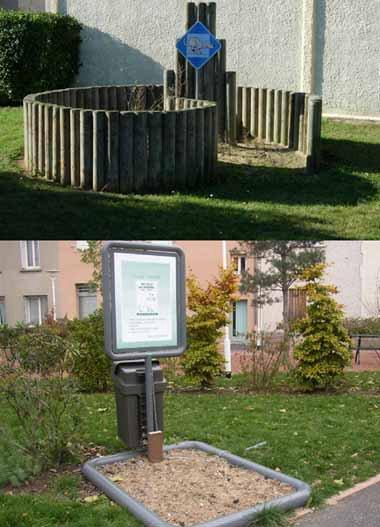 Mon blog les toilettes pour les chiens a existe for Piscine tiolette reims