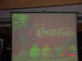 हक्सर भाई की वो तस्वीर, जिससे कोका कोला कम्पनी चिढ़ गई थी