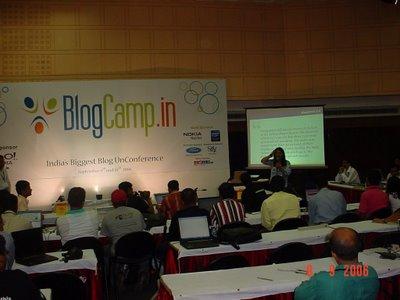 >चिटठाकारों के असम्मेलन की चेन्नई मे धमाकेदार शुरुआत