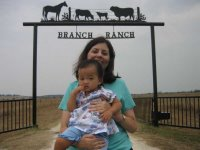 The Branch Ranch