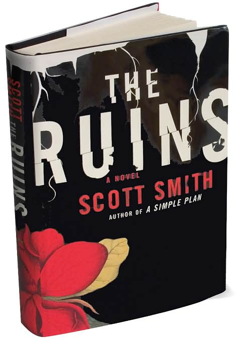 """the ruins by scott smith essay With """"the ruins"""" (vintage, $799), scott smith has written a novel so unsettling that college students across the country may rethink spending spring break in cancun as he did in his debut, """"a simple plan,"""" smith conducts an exercise in human psychology to its harrowing end but where the."""