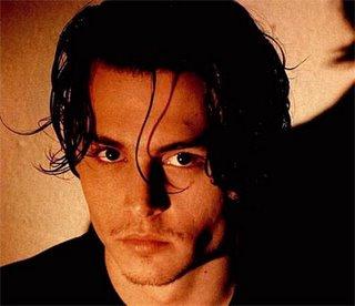 Johnny Depp tops Internet star search