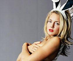 Lady Isabella Playboy