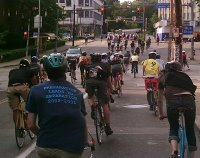 Critical Mass at Negly