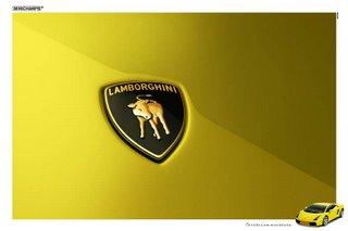 Minichamps - Lamborghini