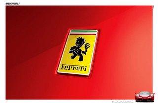 Minichamps - Ferrari