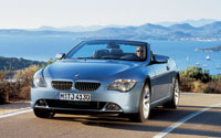 BMW 6-Series Review