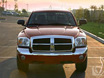 Dodge Dakota Review