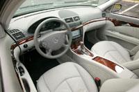 Mercedes-Benz E-Class Review