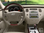 Hyundai Azera Review