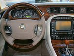 Jaguar XJ-Series Review