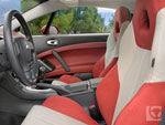 Mitsubishi Eclipse Review