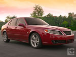Saab 9-5 Review