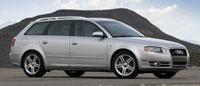 Audi A4 Reviews