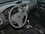 Suzuki Aerio Review