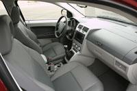 Dodge Caliber Review
