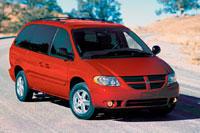 Dodge Caravan Review