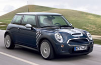 MINI Cooper Review