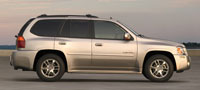 GMC Envoy Review
