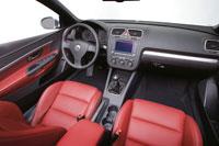 Volkswagen Eos Review