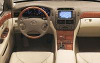 Lexus LS430 Review