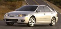 Mazda MAZDA6 Review
