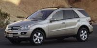 Mercedes-Benz M-Class Review