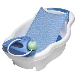 Summer Infant Bath Center And Shower summer infant 08040 newborn bath center and shower ~ baby corner