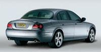 Jaguar S-Type Review