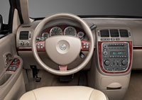 Buick Terraza Review