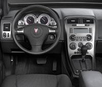 Pontiac Torrent Review