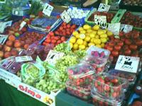 northcote food market