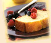 InstaPLANET's heart-healthy Pound Cake - Bake one today