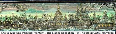 See another Kholui RUSSIAN LACQUER Masterpiece. Click on this image.