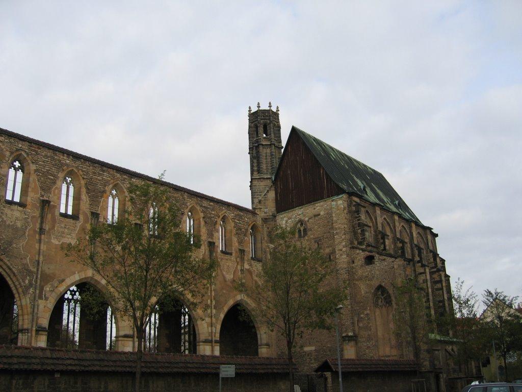 Erfurt Poco Domäne