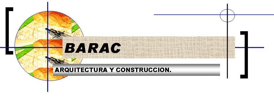 Barac arquitectura y construccion for Paginas de construccion y arquitectura
