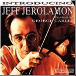 Introducing JEFF JEROLAMON (1992)