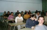 El primer grupo del que fuí tutor (4º ESO)
