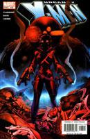 Uncanny X-Men 446