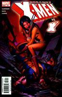 Uncanny X-Men 451