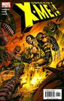Uncanny X-Men 456