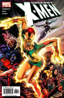 Uncanny X-Men 457
