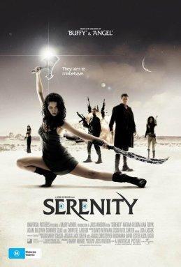 Serenity: de Joss Whedon