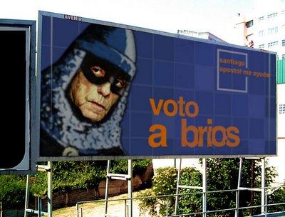 Os aduaneiros sem fronteiras votan a Brios