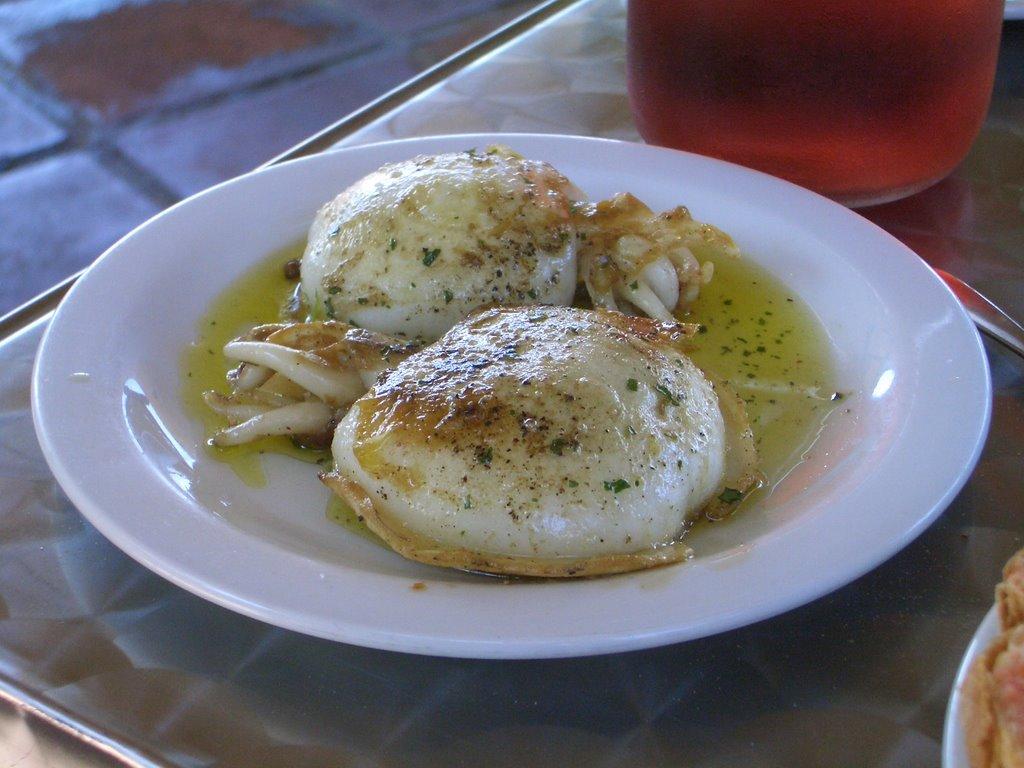 Les cuisines de garance la cuisine catalane - Les cuisines de garance ...
