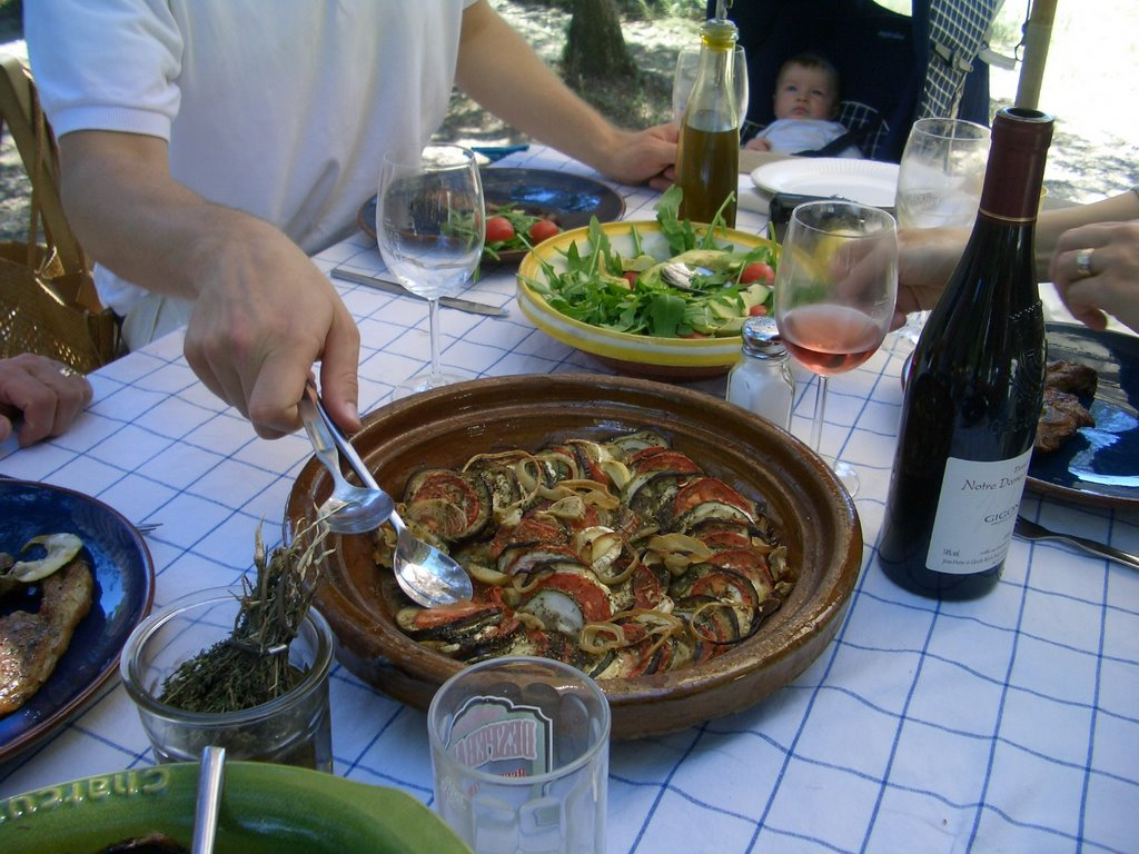Les cuisines de garance le bonheur est sous les oliviers - Les cuisines de garance ...