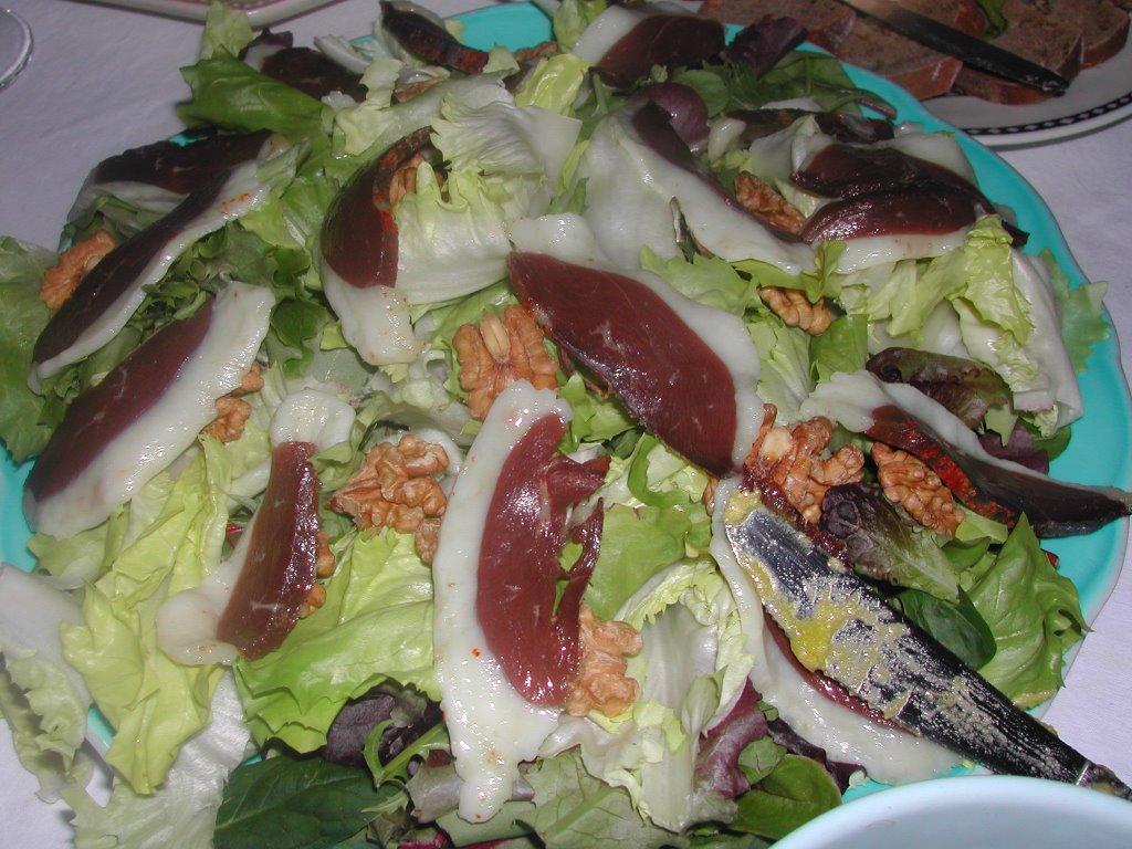 Les cuisines de garance d cembre 2005 - Les cuisines de garance ...