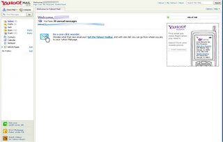 nuevo Yahoo Mail