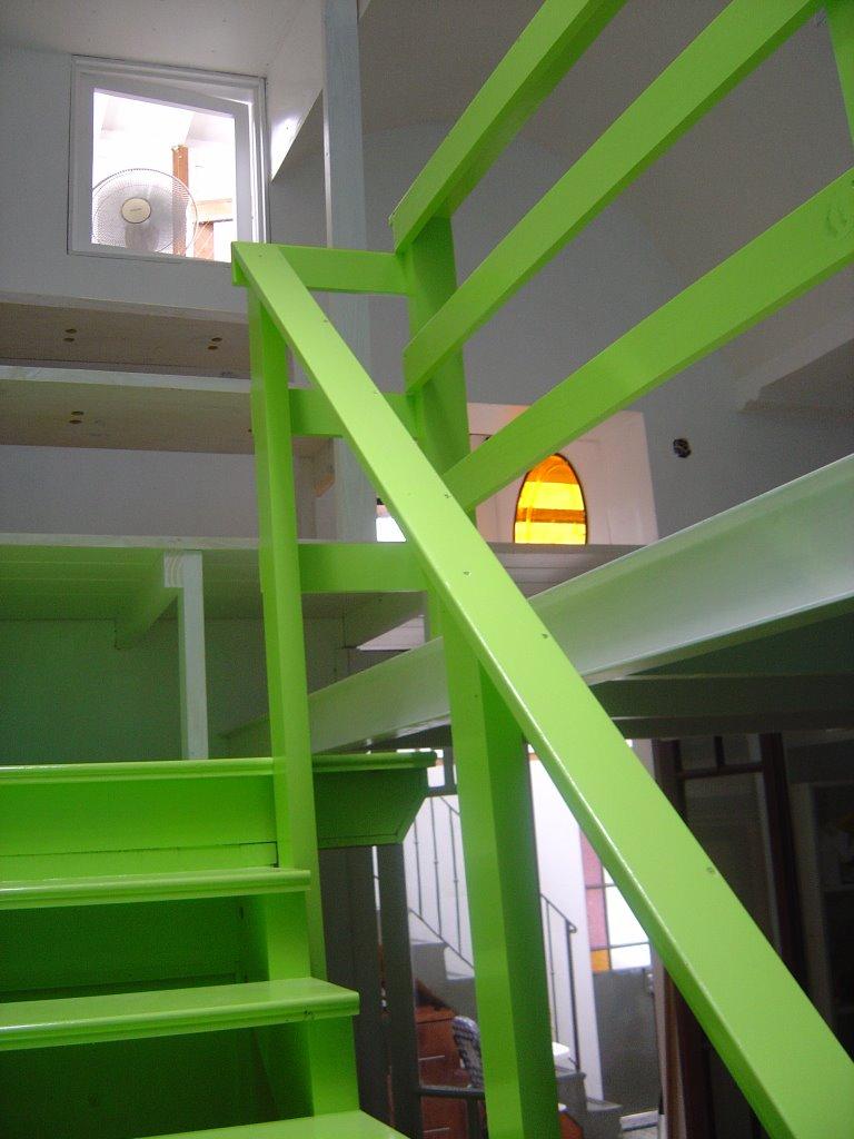 Casa glatsman for Cuarto 4x4 metros